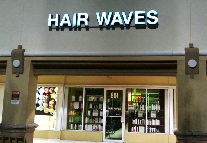 hair-waves