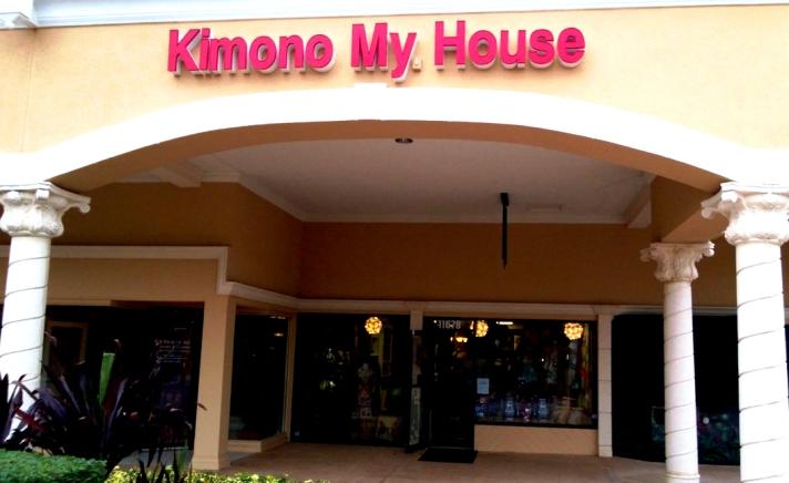 kimono-my-house
