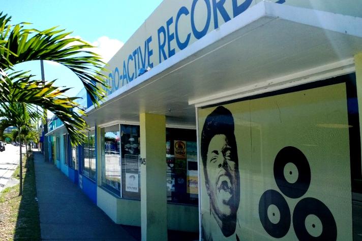 radio-active-records