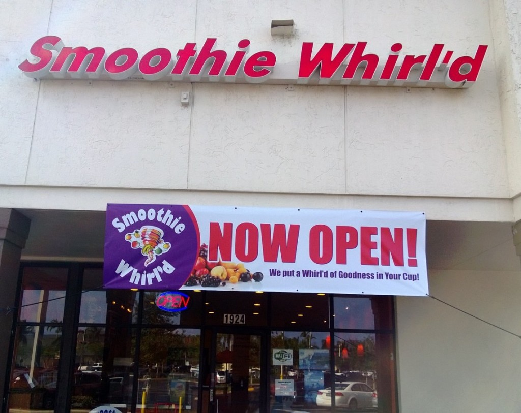 smoothie-whirld