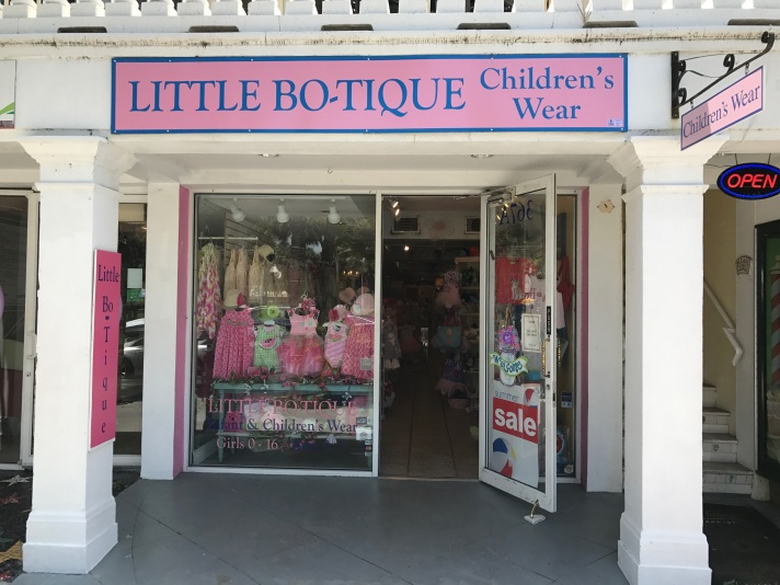 Little Bo Tique Randee Sarasota