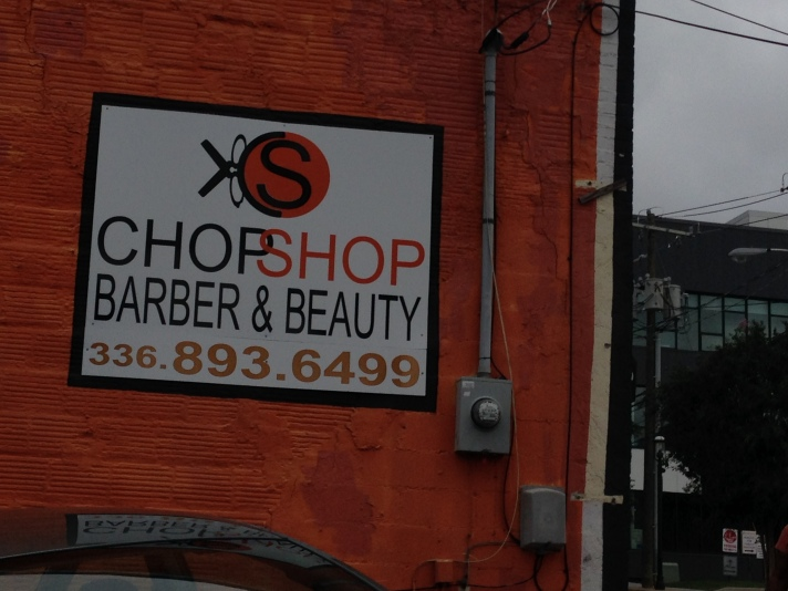 Chop Shop Winston Mommy.JPG