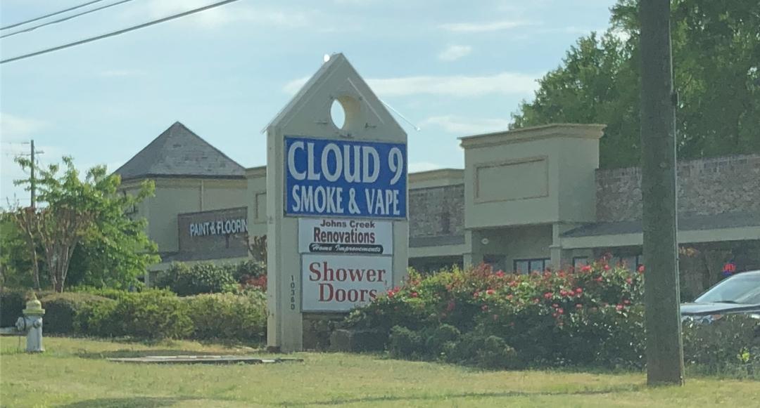 Cloud 9 Laurie Atlanta